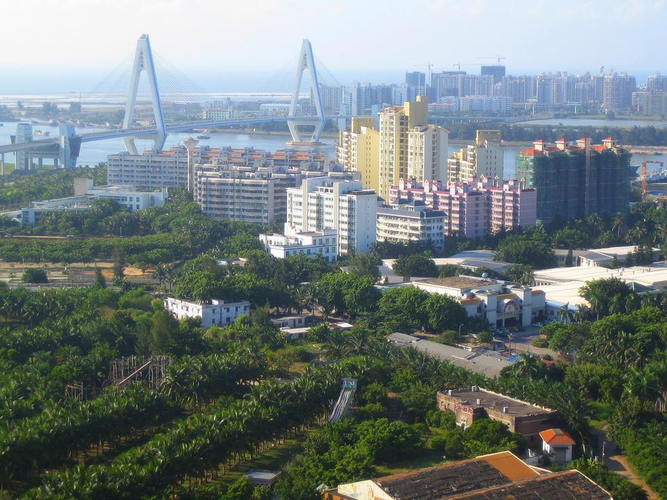 Free Haikou, Hainan Province, China