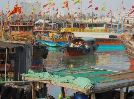 Free Haikou New Port China