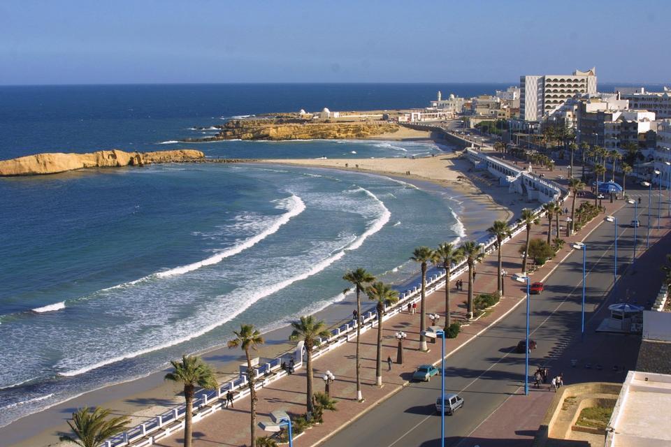 Free Beautiful Ocean Al Qurayyah, Al Bahah, Saudi Arabia