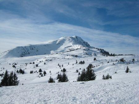 Free Landscape Otzal Alps Austria
