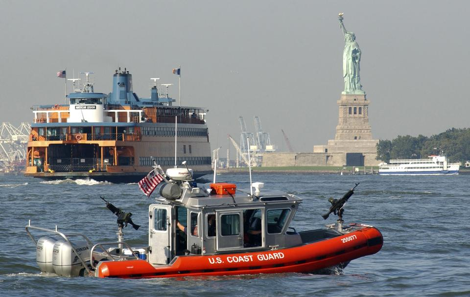 Free Statue Of Liberty New York