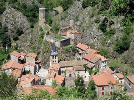 Free Saint Floret, pers. Puy-de-Dome