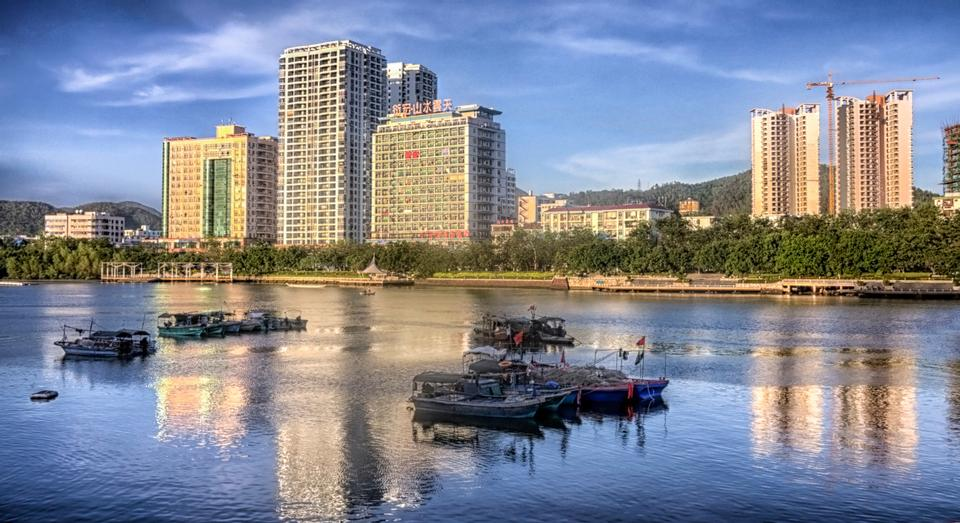 Free Photos: Hainan Province landscape | publicdomain