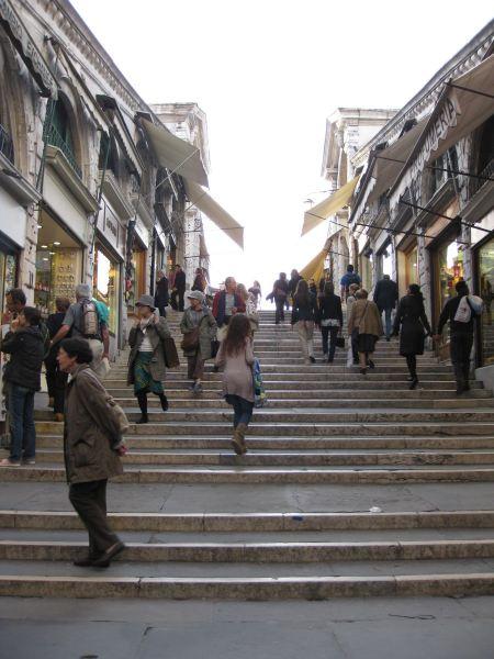 Free Rialto Shops Venice