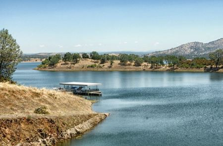 Free New Hogan Lake  California
