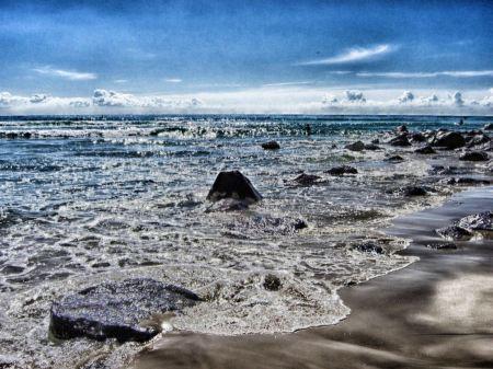 Free Beautiful Sea Queensland Australia