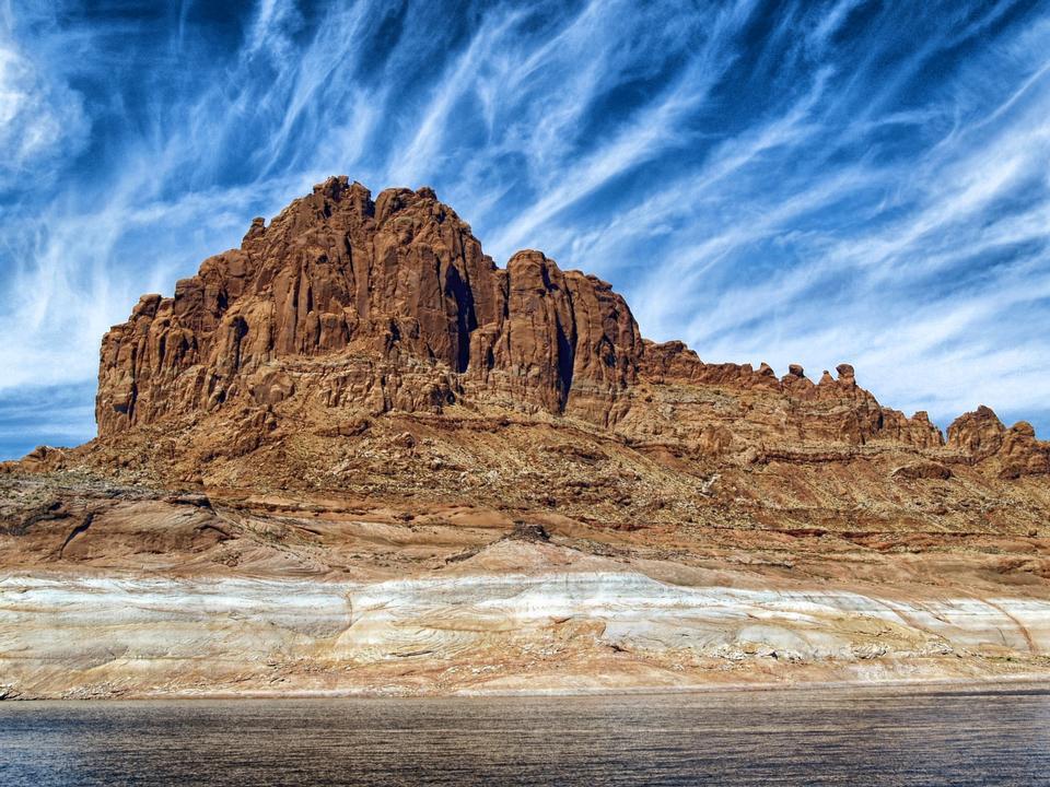 Free Lake Powell  Utah