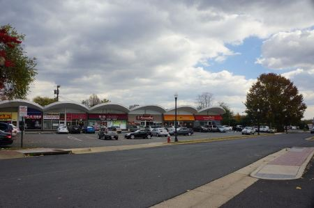 Free Shopping Centers & Malls in Annandale, VA