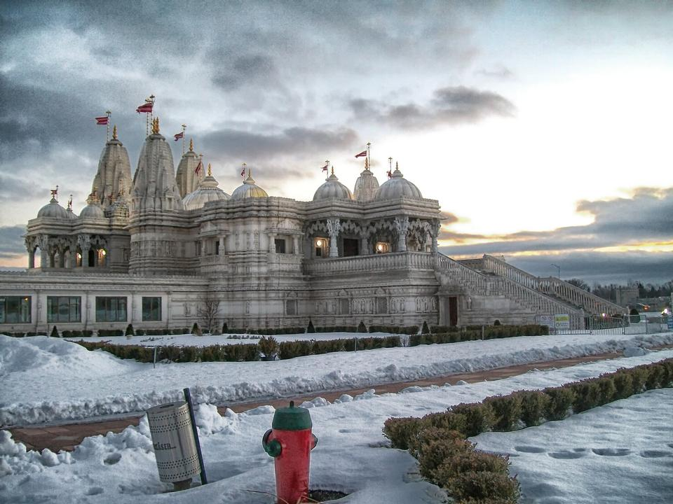 Free BAPS Shri Swaminarayan Mandir Toronto Canada