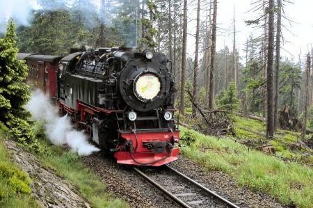 Free Harz Mountains Germany Brocken