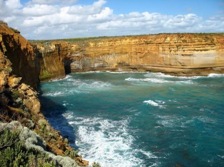 Free Great ocean road australia