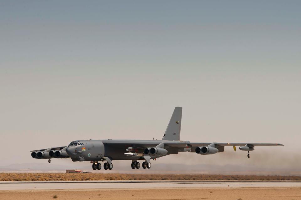 Free X-51A flight ends prematurely