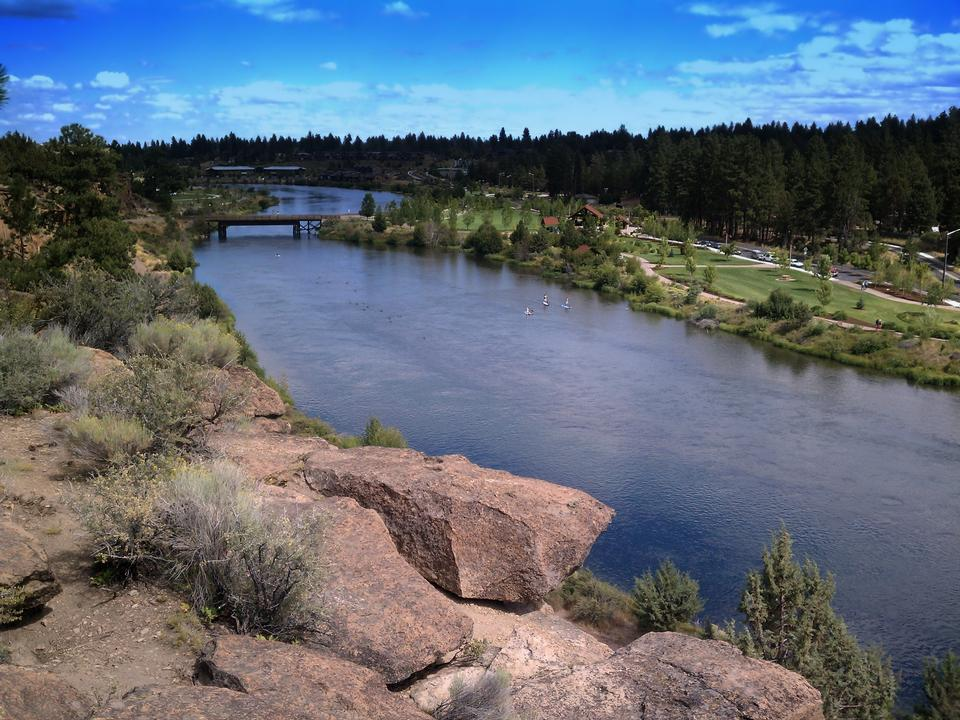 Free Farewell Bend State Park Oregon