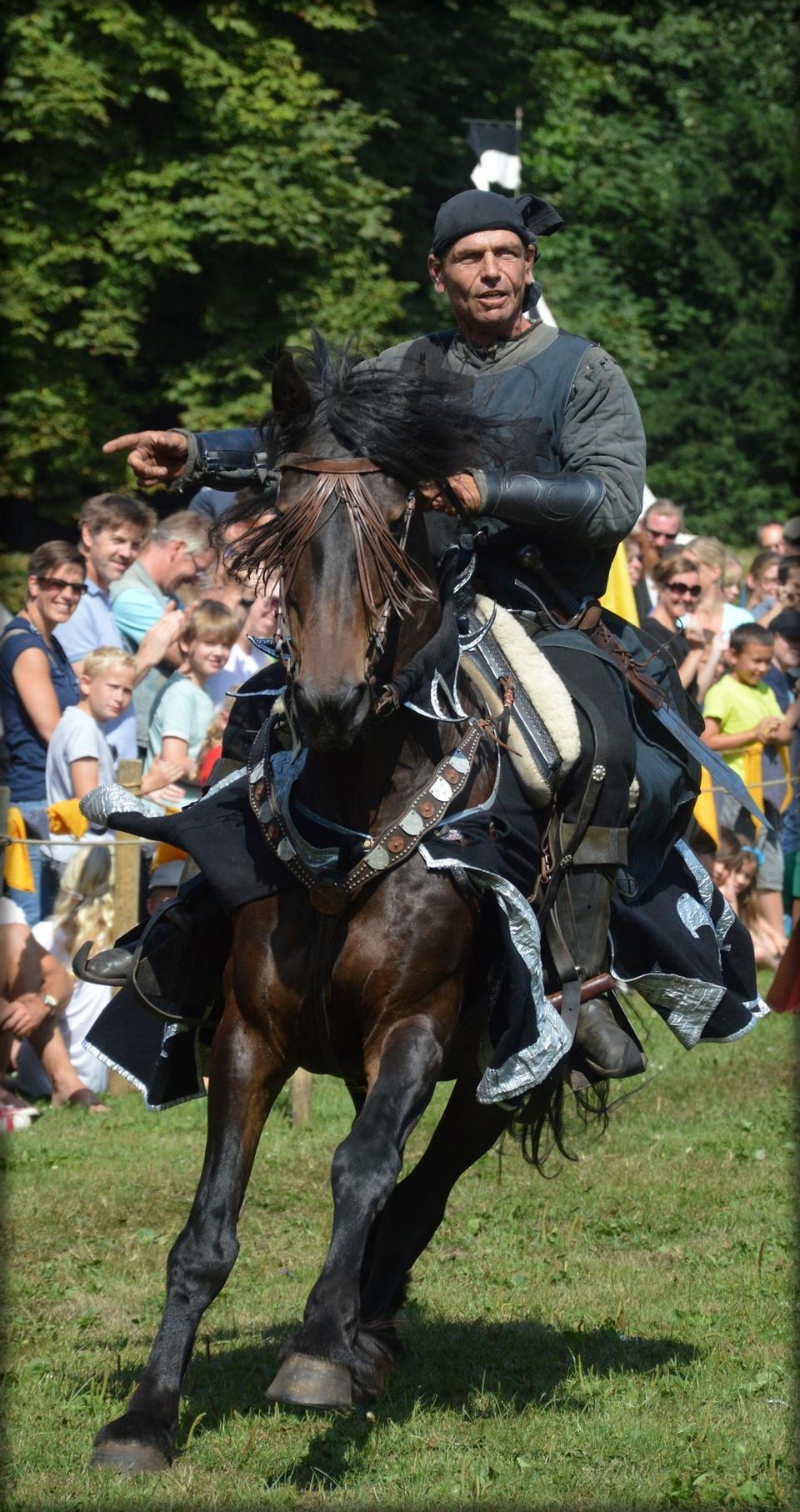 Free Photos: Knights on horseback | peopleshot