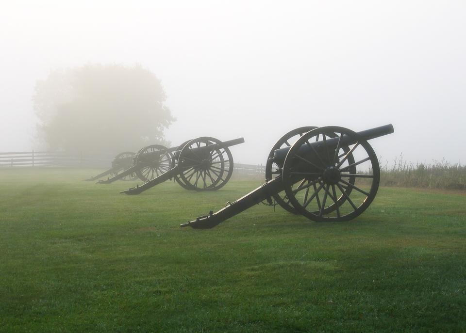 Free Antietam National Battlefield Maryland