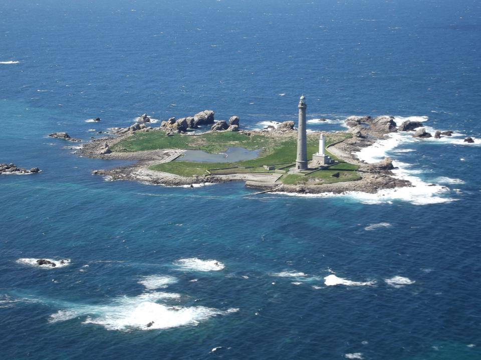 Free The Virgin Island Lighthouse Plouguerneau