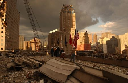 Free Ground Zero World Trade Center