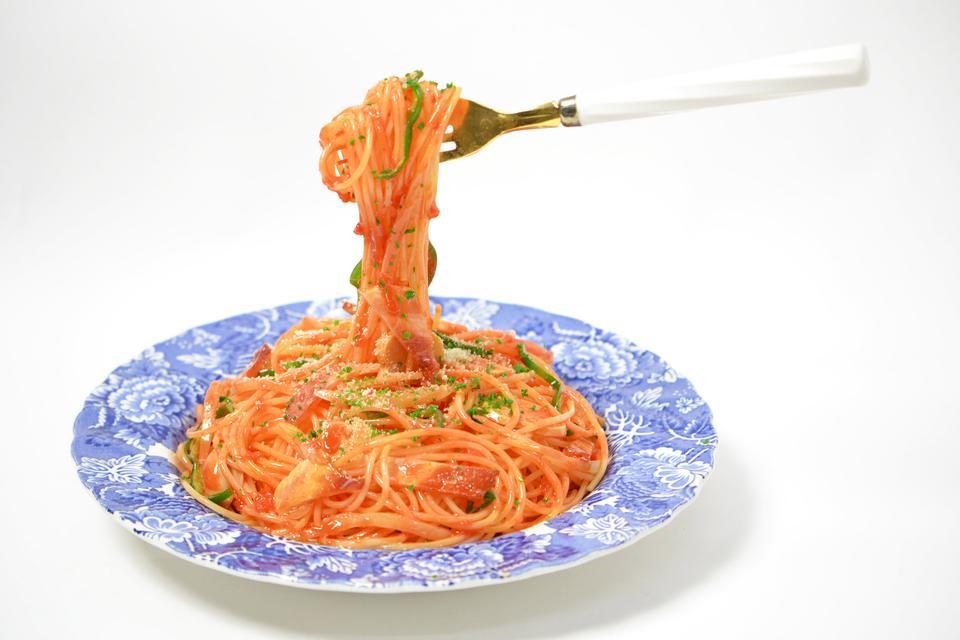 Free Spaghetti alla Puttanesca