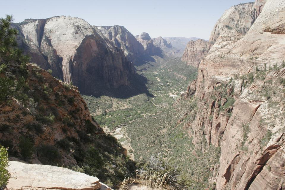 Free Zion National Park