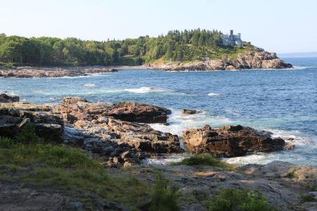 Free Schooner Head, Acadia National Park