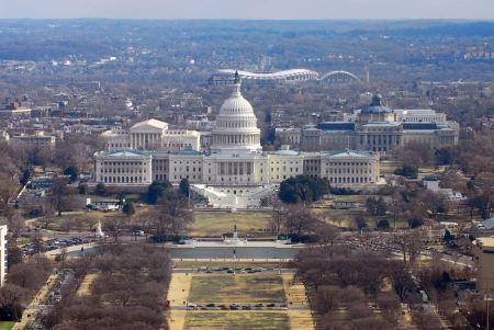 Free Washington DC, US Capitol Building