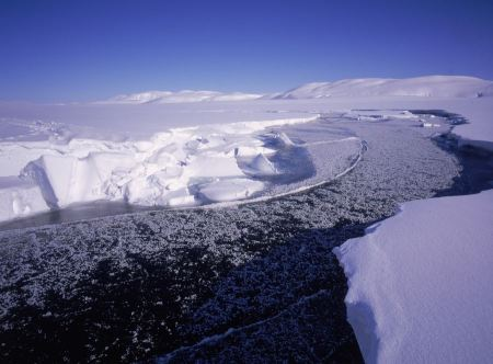 Free vatnajokull Glacier Iceland