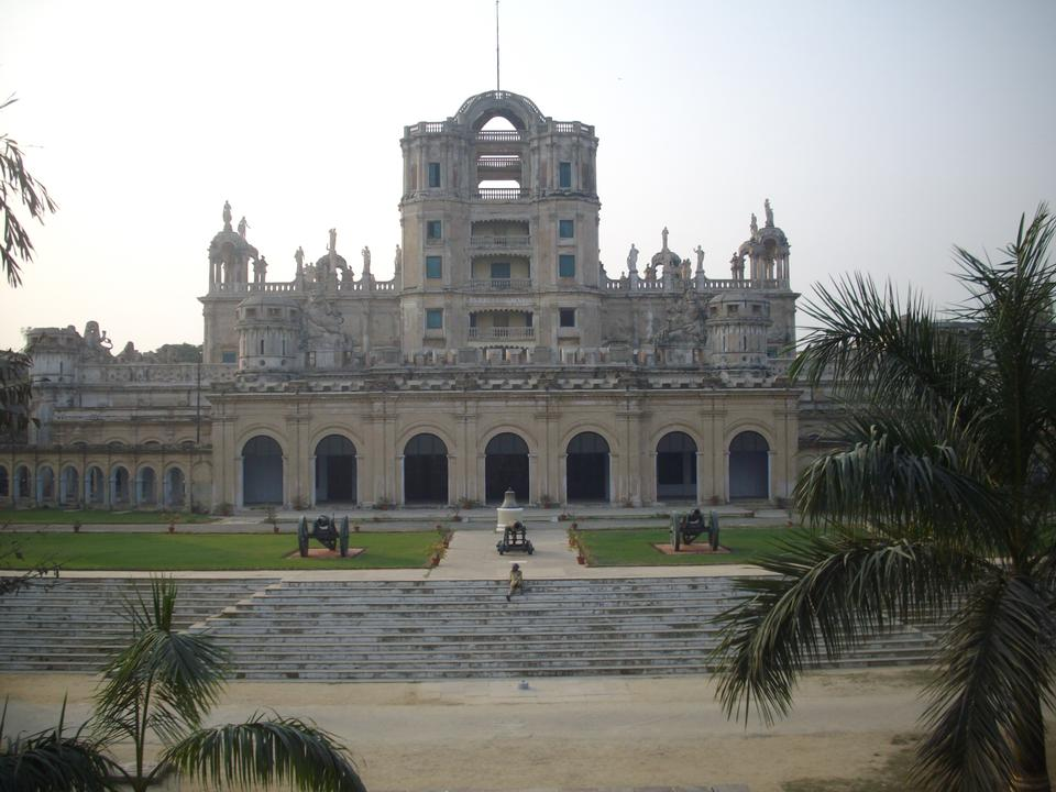 Free La Martiniere College in Lucknow, Uttar Pradesh, India