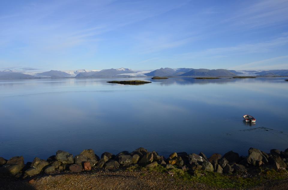 Free Icelandic landscapes