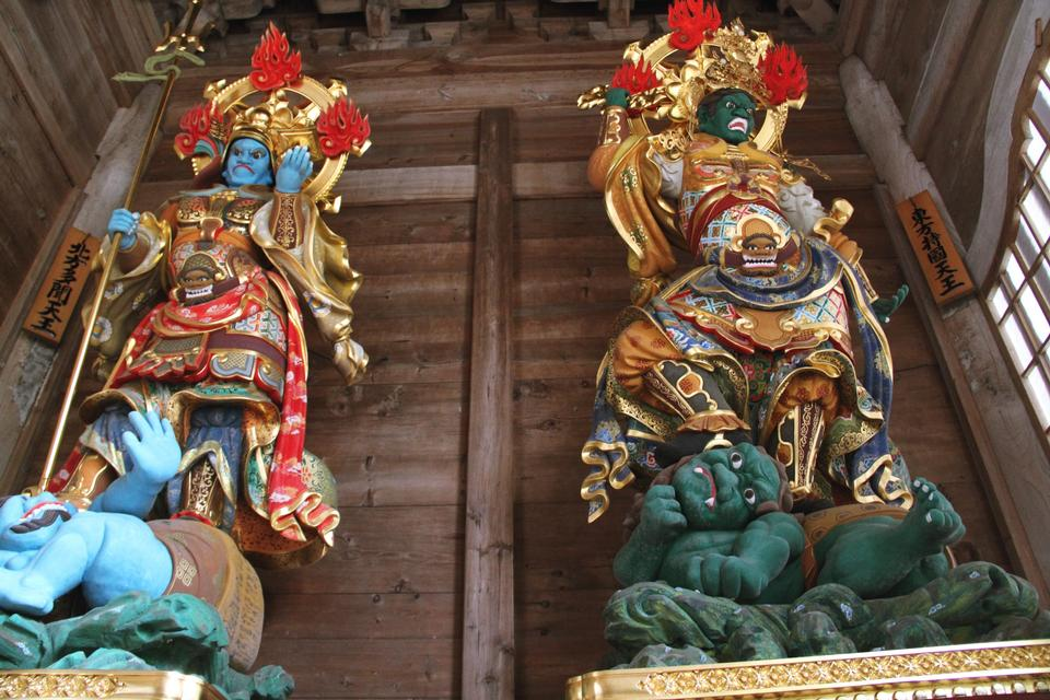 Free Eihei-ji Temple