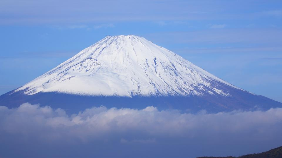 Free Photos: Mount fuji from japan | Japanphoto