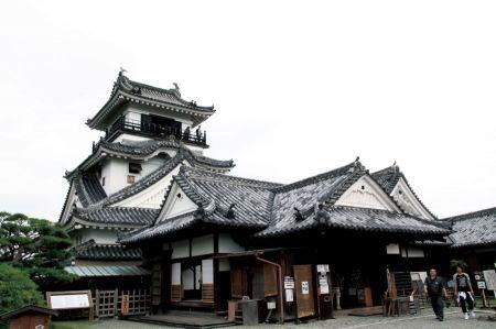 Free Matsuyama Castle