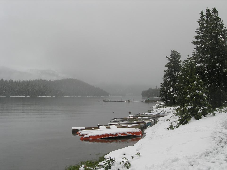Free Explore Jasper Maligne Lake Cruise