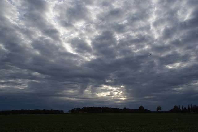 Free weather sky clouds sun agriculture edemissen out
