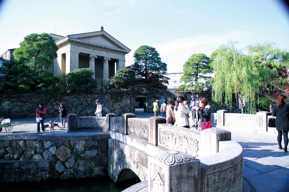 Free Ohara Museum of Art