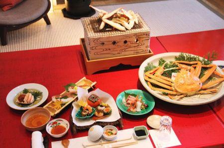 Free Japanese Seafood Mikuni Port
