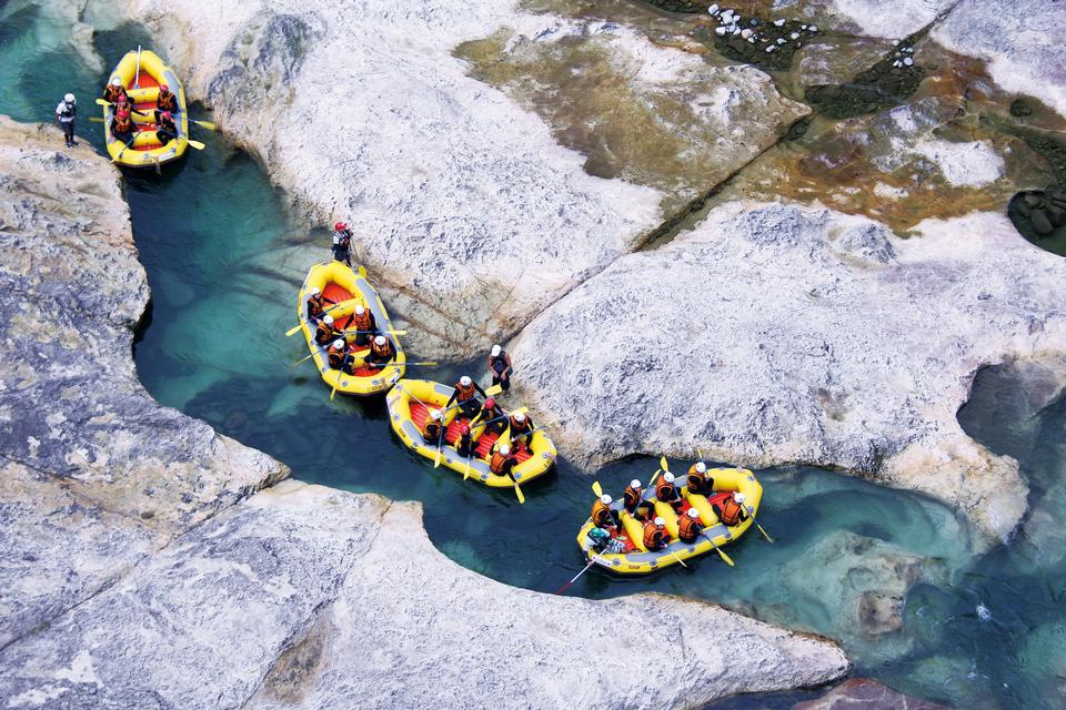 Free Photos: Rafting in Minakami Gunma Japan | Japanphoto