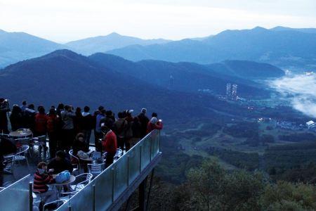 Free Unkai Terrace Tomamu Japan