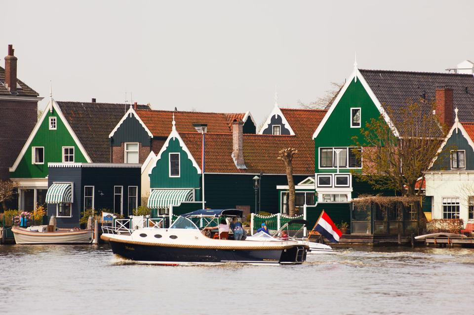 Free Traditional dutch country houses