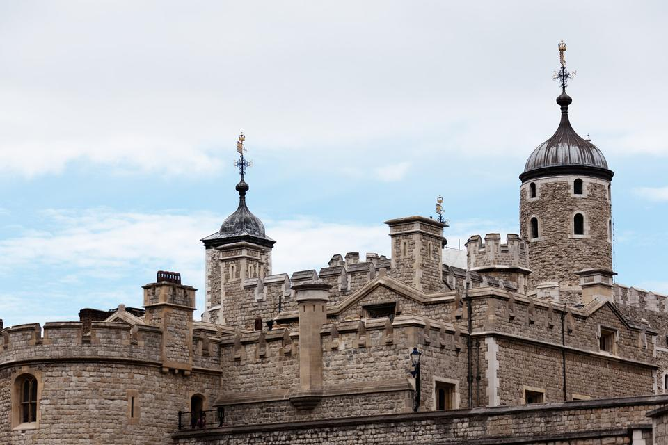Free Tower of London