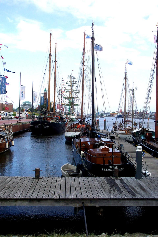 Free National German Maritime Museum in Bremerhaven