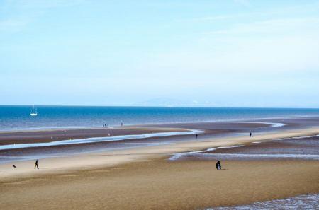 Free Blackpool Pleasure Beach