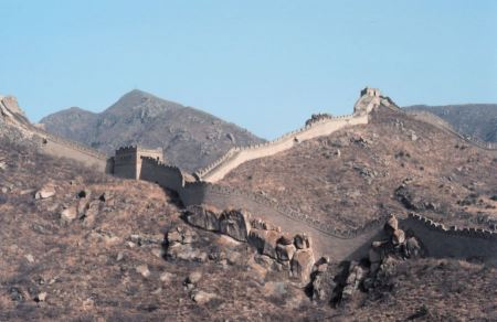 Free The Terracotta Warriors Great Wall of China