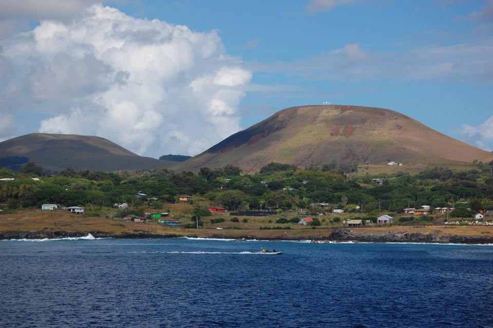 Free Rapa Nui Easter Island Chile