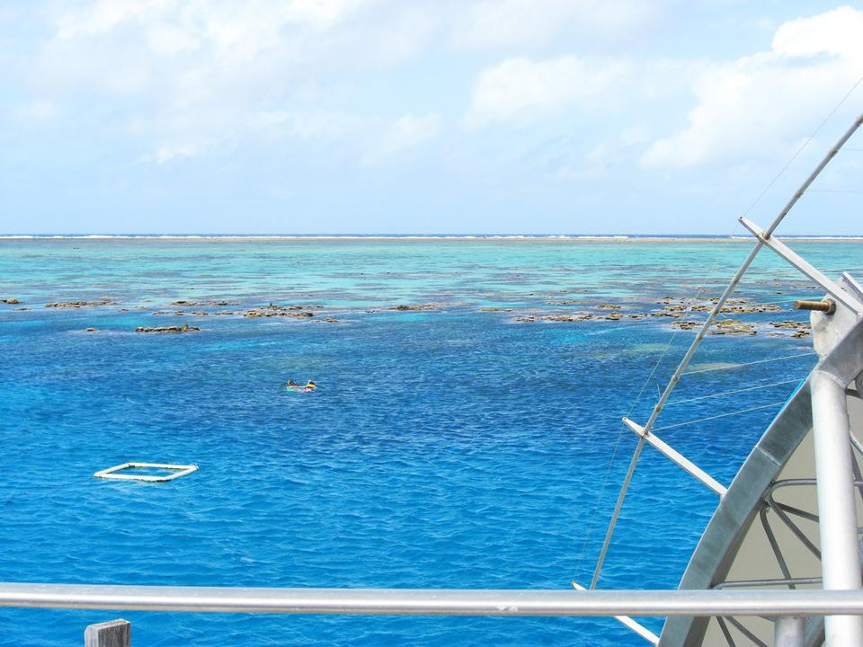 Free Great Barrier Reef