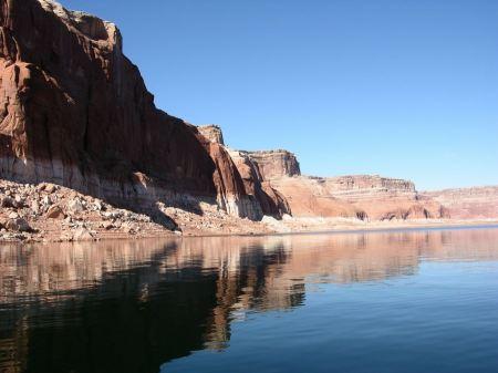 Free Lake Powell Arizona Travel