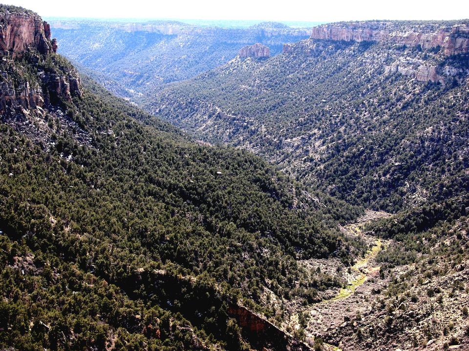 Free Mesa Verde National Park Colorado