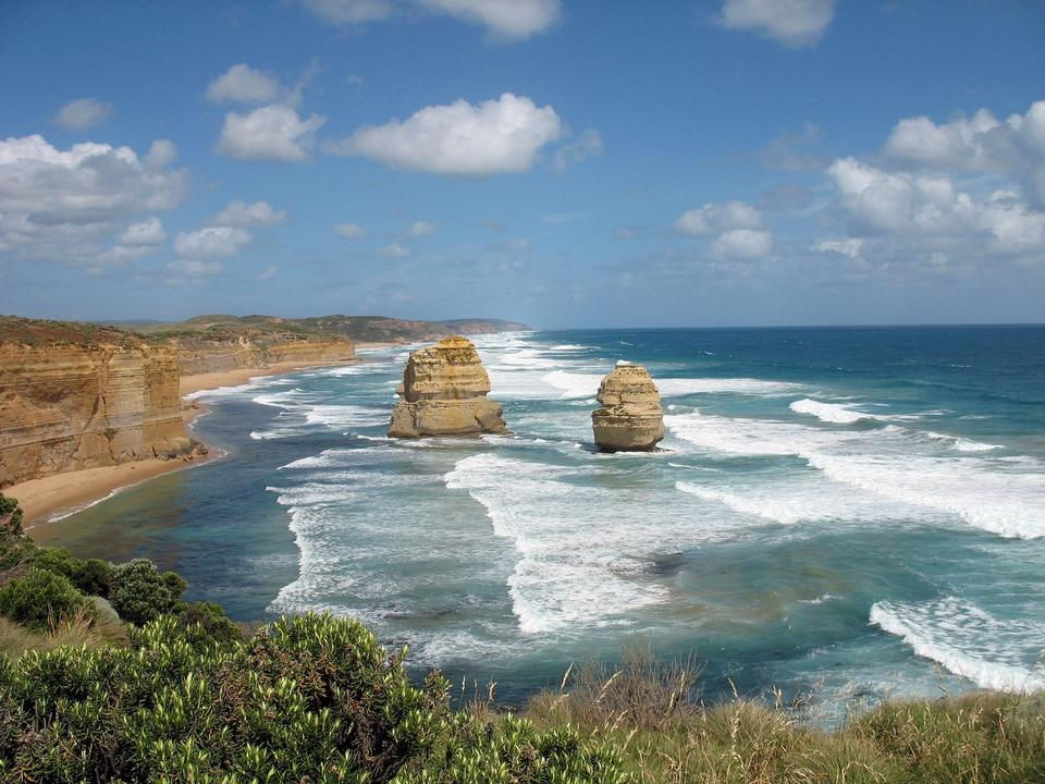 Free Twelve Apostles, Great Ocean Road Australia Tour