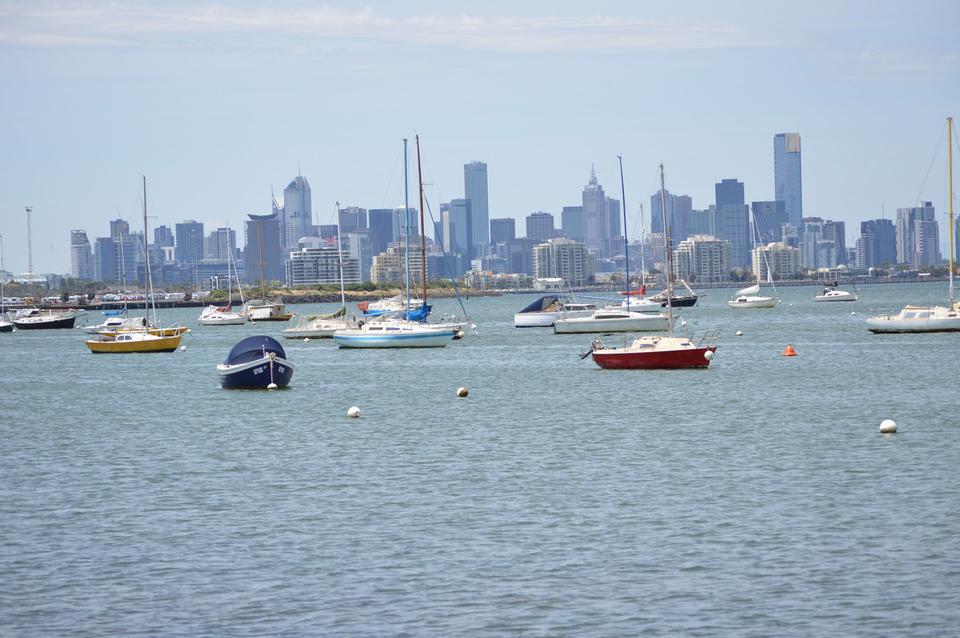 Free Melbourne Victoria  Australia