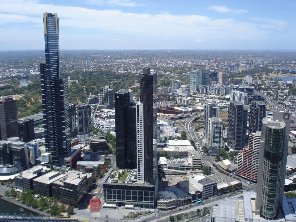 Free Melbourne City Victoria Australia