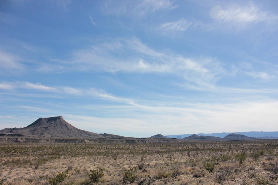 Free Photos: Chihuahuan Desert  Big Bend National Park | ustrekking